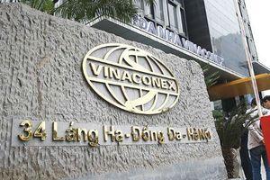 Vinaconex khóa room ngoại về 0%, khối ngoại không thể mua cổ phần thương vụ thoái vốn tới đây