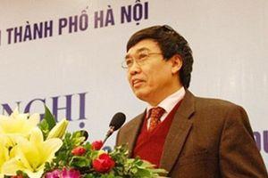 Cựu Thứ trưởng Bộ LĐTB&XH bị khởi tố, bắt giam sau 4 năm nghỉ hưu