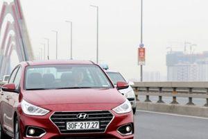 Grand i10 và Accent lập kỉ lục doanh số: Hyundai Thành Công tăng trưởng trở lại