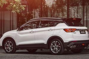 'Phát sốt' chiếc ô tô SUV nhỏ gọn vừa ra mắt giá chỉ 262 triệu đồng