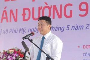 Tập đoàn Xây dựng Miền Trung - Nhà đầu tư lớn tại tỉnh Thanh Hóa