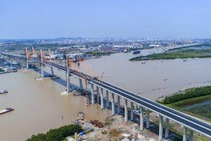 Nghiên cứu giảm tốc độ tối đa trên cầu Bạch Đằng đảm bảo an toàn giao thông