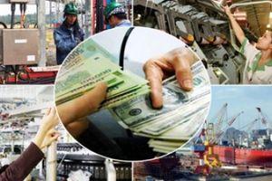Quy chế trình tự, thủ tục chuyển giao DN về Ủy ban Quản lý vốn nhà nước tại doanh nghiệp