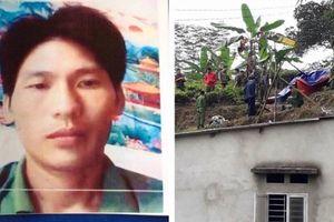 Gã chồng sát hại vợ ở Hà Giang ra đầu thú