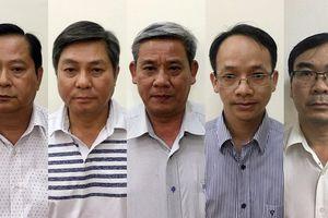 Khởi tố nguyên Phó chủ tịch UBND TP Hồ Chí Minh