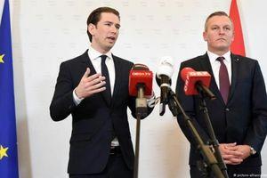 Áo phát hiện Đại tá quân đội nghi làm gián điệp cho Nga
