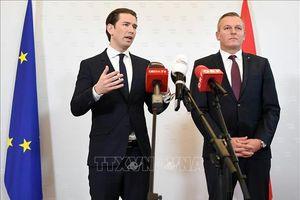 Nga chỉ trích Áo đưa ra 'những cáo buộc vô căn cứ'