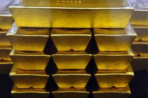 Anh khước từ yêu cầu trả 14 tấn vàng cho Venezuela