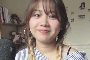 Clip: 'Rụng tim' với bản cover 'Way Back Home' cực hay của Hannah Hoang