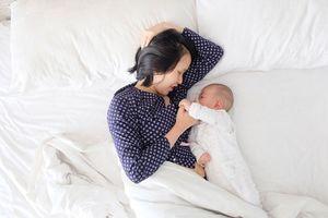 Chị em liệt kê những câu nói 'kém duyên' những ngày mang thai