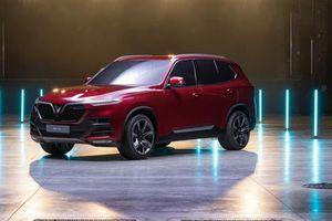XE HOT QUA ẢNH (10/11): VinFast ấn định ngày ra mắt ôtô tại VN, Honda Dream Thái mua 17 năm vẫn bán hơn 100 triệu