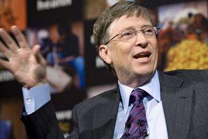 Bill Gates dự đoán 'Thuế robot' sẽ giúp cho con người giữ được việc làm