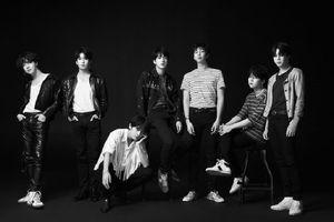 Chỉ vì một chiếc áo, BTS bị hủy show tại Nhật