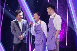 Hương Giang 'tan chảy' trước mối tình của cặp đôi LGBT