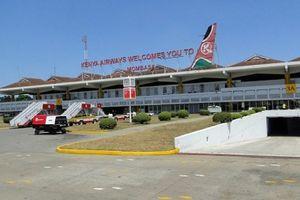 Đông Phi có sân bay đầu tiên hoạt động bằng năng lượng Mặt trời