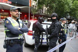 Úc: Vụ tấn công bằng dao có liên quan tới IS
