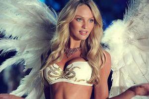 Thiên thần Victoria's Secret Candice Swanepoel bật mí bí quyết để có lớp trang điểm nhanh-đẹp-bền