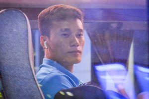 Những cầu thủ đội tuyển Việt Nam lúc nào cũng xuất hiện cùng chiếc tai nghe của Apple