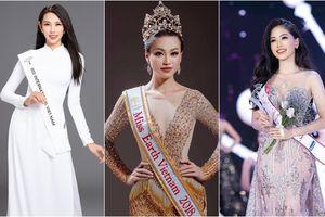 Đọ trình độ Ngoại ngữ của Phương Nga, Thùy Tiên và Tân Hoa hậu Phương Khánh xem ai giỏi hơn