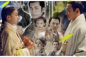 Tạm biệt nhà Thanh trong 'Diên Hi công lược' và 'Như Ý truyện', cùng 'Hạo Lan truyện' lạc trôi về nhà Tần