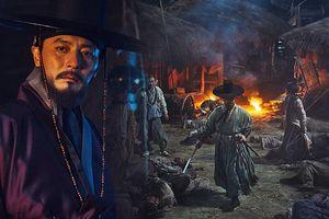 'Dạ quỷ': Những thước phim hoành tráng bù đắp kịch bản nhiều lỗ hổng
