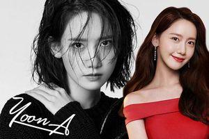 YoonA (SNSD) làm đại sứ cho Liên hoan phim Quốc tế Macao, ngập tràn trong lời tán tụng của cư dân mạng