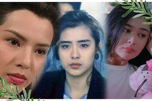 Mối tình của những minh tinh Hong Kong thập niên 90 với đại gia: Nước mắt, khổ đau nhiều hơn là hạnh phúc