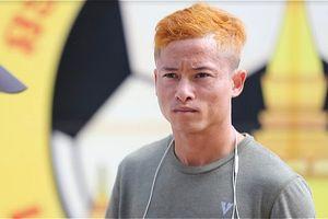'Messi Lào' tuyên bố rời AFF Cup vì không được đá trận gặp Việt Nam