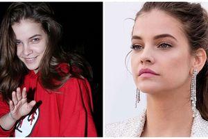 Soi mặt mộc dàn thiên thần Victoria's Secret: Người xinh đẹp như công chúa, kẻ kém sắc già nua