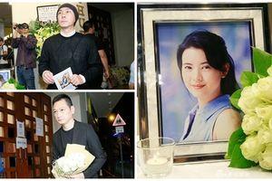 Loạt nghệ sĩ Hong Kong đến dự tang lễ Lam Khiết Anh - Fan bức xúc đòi công bằng cho thần tượng