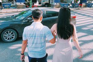 'Hot mom' Quảng Ninh xinh đẹp và chuyện về 'thói quen 15 năm' của chồng khiến bao người tò mò