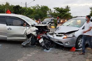 Nghệ An: Tai nạn giao thông khiến 3 học sinh thương vong