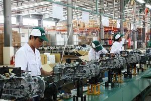 10 tháng, Nhật Bản là nhà đầu tư lớn nhất với 5.893,2 triệu USD