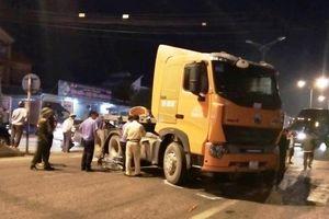 Nghệ An: Liên tiếp 2 vụ tai nạn giao thông, 4 người tử vong