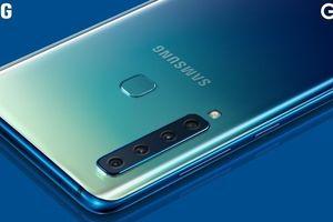 Samsung sẽ thay thế màn hình AMOLED bằng LCD trên các dòng Galaxy A