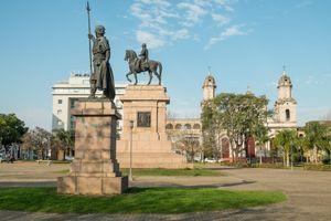7 điểm đến thú vị ở Uruguay