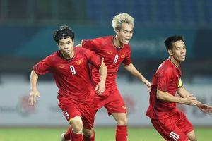 Những thử thách 'đáng gờm' của đội tuyển Việt Nam tại AFF cup 2018