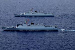 Mỹ kêu gọi Trung Quốc ngừng quân sự hóa Biển Đông