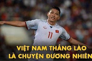 '101 kiểu ảnh chế' về trận thắng 3-0 của ĐT Việt Nam trước ĐT Lào
