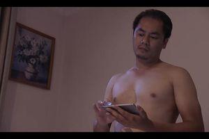 Tình tiết mới về bố dượng Quỳnh búp bê bị khán giả chỉ trích