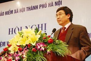 BHXH Việt Nam bày tỏ quan điểm sau việc ông Lê Bạch Hồng bị bắt