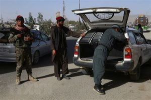 Hòa đàm đa phương về Afghanistan: Không đạt được bước đột phá