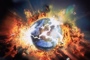 Thực hư thông tin Trái Đất sẽ bị hủy diệt ngay vài giờ tới