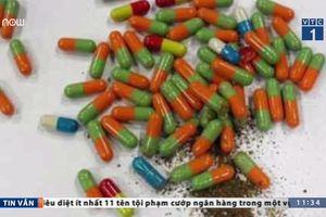 Bộ Y tế: Việt Nam không nhập thuốc 'làm từ thịt người' của Trung Quốc