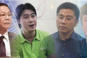 Manh mối đầu tiên phát hiện ra đường dây đánh bạc nghìn tỷ đồng liên quan cựu Trung tướng Phan Văn Vĩnh