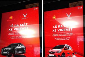 VinFast Fadil, mẫu ô tô giá rẻ có giá dưới 500 triệu đồng ra mắt vào 20/11