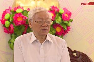 Tổng Bí thư, Chủ tịch nước: Đắk Lắk có vị trí chiến lược quan trọng ở Tây Nguyên