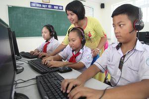 Giáo dục toàn diện: Đáp ứng yêu cầu hội nhập sâu rộng