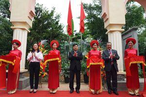 Biểu tượng của tình hữu nghị Việt Nam - Morocco