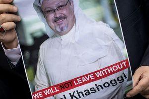 Bất ngờ bùng sức nóng Khashoggi, ba ông lớn châu Âu nhận bằng chứng 'đinh' từ Thổ